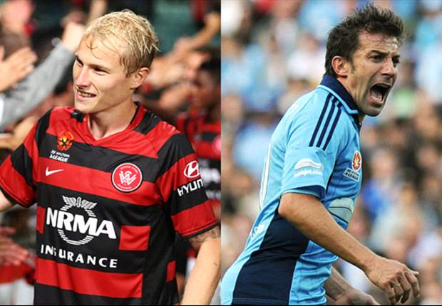 A-League preview: Western Sydney Wanderers v Sydney FC