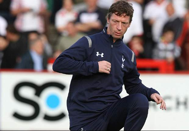 Freund: Tottenham starlets must be patient