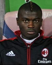 M'Baye Niang, France International