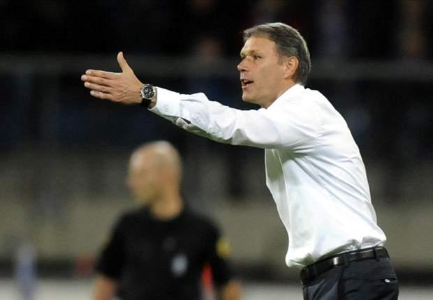 Marco van Basten: Das Ziel ist der AC Mailand