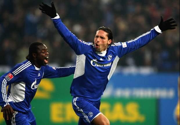 Kuranyi ziet Schalke weer halve finale CL halen