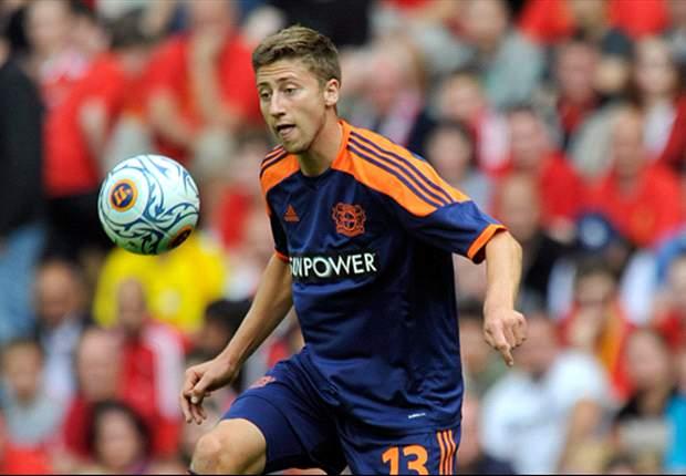 Bayer Leverkusen verlängert Vertrag mit Jens Hegeler bis 2017