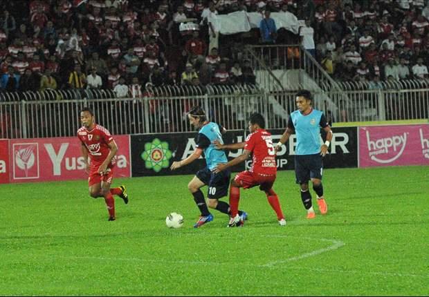 HEAD-TO-HEAD: ATM look to end losing streak against Kelantan