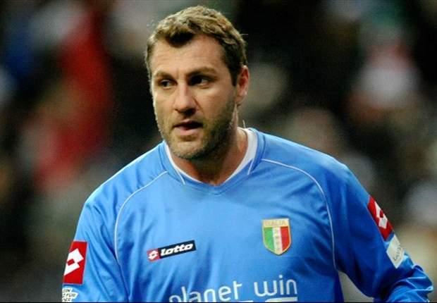 Guai in vista per Brocchi e Vieri: il centrocampista della Lazio e l'ex bomber indagati per ipotesi di bancarotta