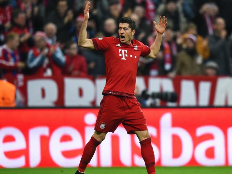 Bayern Munich, Lewandowski fait son entrée dans le livre des records