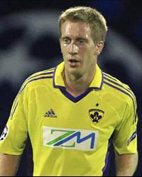 Robert Berić Player Profile