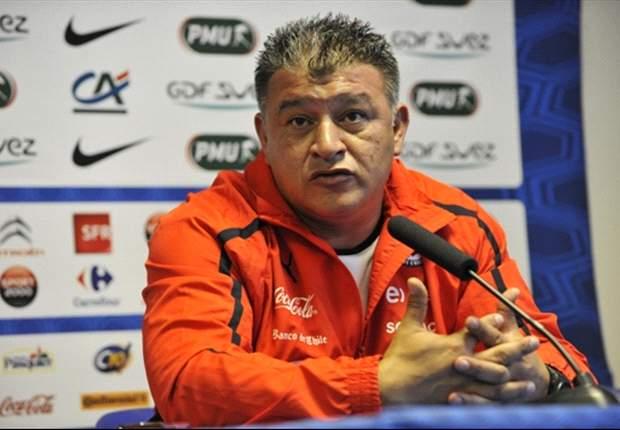 """Claudio Borghi fue claro: """"Necesito el apoyo interno"""""""