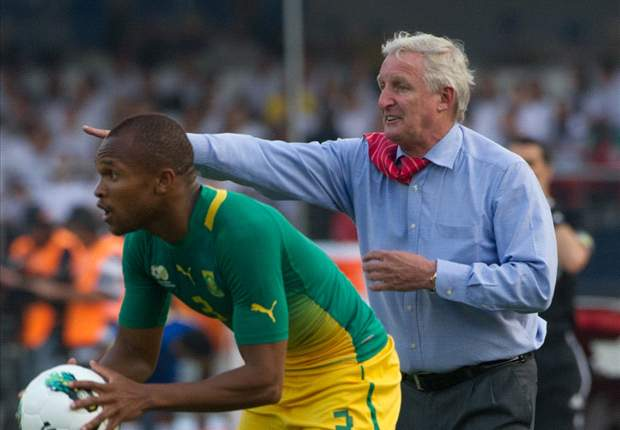 Bafana Bafana's struggle to score against Norway was a far too familiar problem for the national team