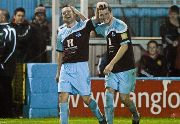 Drogheda United president confirms that plans for a new stadium have been prepared