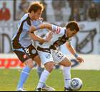 De Belgrano y All Boys sale el goleador