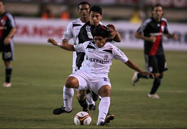 Gonzalo Luduena: I named Falcao 'El Tigre'