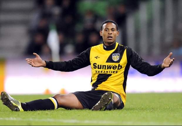 Idabdelhay duikt op bij FC Dordrecht