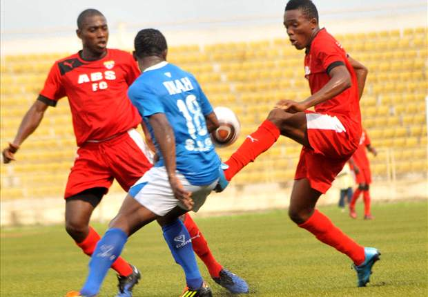 ABS' target is to win the Federation Cup, says Dogo