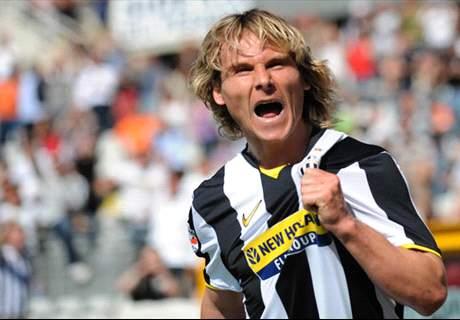 Les recrues les plus chères de l'histoire de la Juventus
