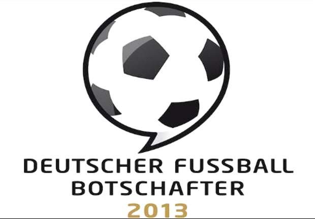 """Jürgen Klinsmann, Otto Pfister? Nominierte für den """"Deutschen Fußball Botschafter 2013"""" stehen fest"""
