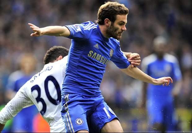 Juan Mata Berharap Banyak Pada Rafael Benitez