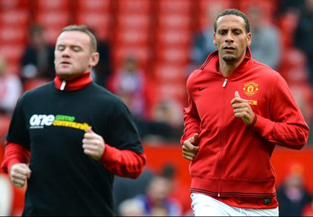 Manchester United look to slash Rio Ferdinand salary with new deal