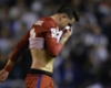 Atletico confirm injury blow for Gimenez