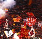 Festa Roma: 4000 tifosi all'allenamento