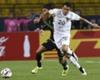 Campos jugará en Sport Boys