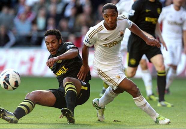 De Guzman delighted with first Premier League goal in 'historic' Swansea win over Newcastle