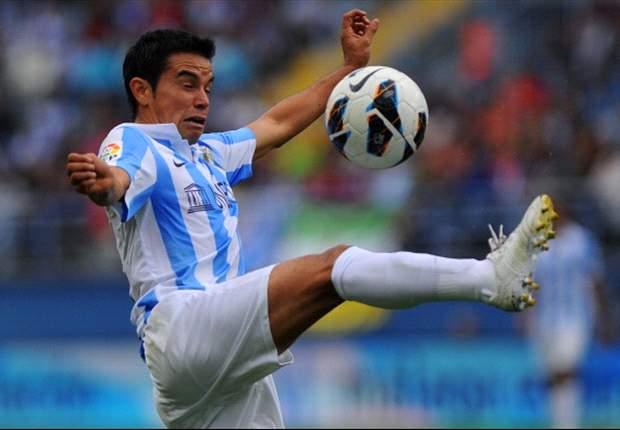 El fútbol hace justicia con Javier Saviola