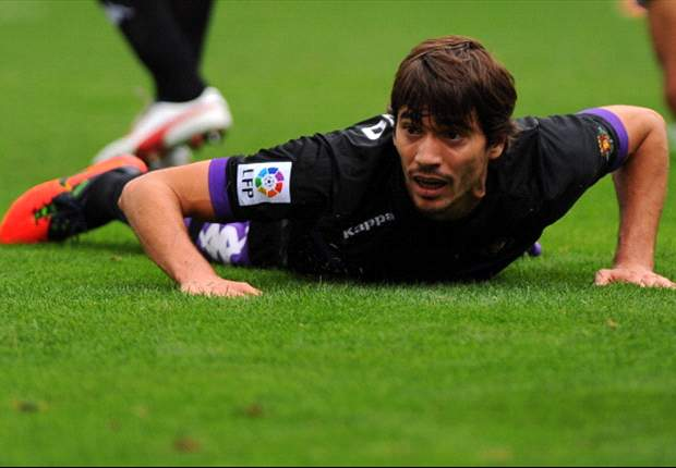 ESP - Valladolid fait chuter le Rayo