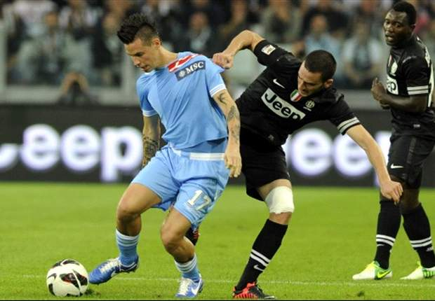 Napoli-Juventus Betting Preview: Expect the Bianconeri to strike first