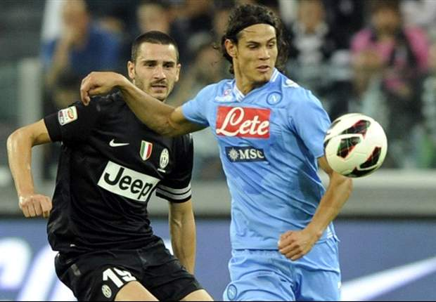 Toppling Juventus will be a difficult task, says Napoli sports director