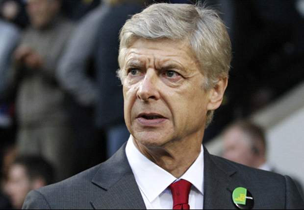Wenger looking for Arsenal response against Schalke