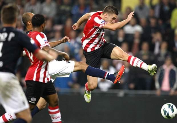 REVIEW Eredivisie Belanda: PSV Eindhoven Menang Dramatis, Twente Masih Di Puncak Klasemen