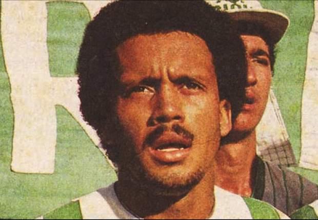 """Recordando: Luis Fernando """"el Chonto"""" Herrera"""