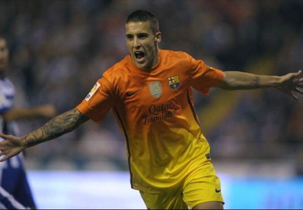 Zaragoza 0-3 Barcelona: Tello fires double to stake claim for regular start