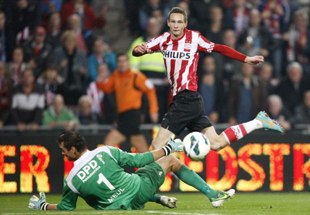 Eredivisie Round 9 Results: Ajax and Twente draw