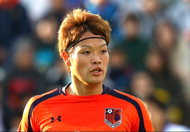 FC Tokyo Boyong Gelandang Omiya Ardija