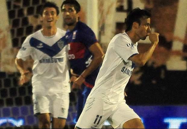 Tigre 0-1 Vélez: Ariel Cabral bien vale los tres puntos