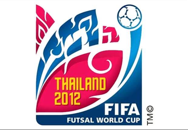 Thailand 2012 Dipenuhi Bintang Futsal Dunia