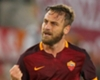 De Rossi makes squd for Rome derby