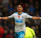 'Newcastle beat Barca to Perez'