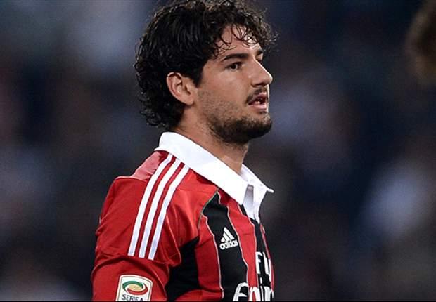 Tra Pato e il Milan niente guerra: clima disteso dopo l'incontro Galliani-Gilmar Veloz, il 'Papero' si gioca tutto da qui a giugno