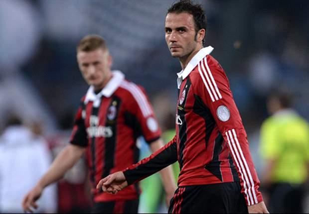 Pazzini-Milan, a gennaio può essere tempo di titoli di coda: Sampdoria e Palermo studiano il 'pazzo' tentativo