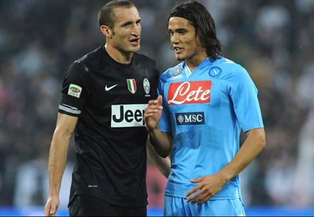Tras el empate en Nápoles, todas las miradas se centran en San Siro