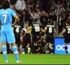 Tabù Napoli: sempre male allo Stadium