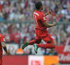 REPORT: Bayern Munich 4-0 Stuttgart