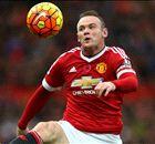 """Rooney : """"Diego Costa est un énorme joueur"""""""