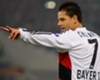 Chicharito scores in sixth straight game