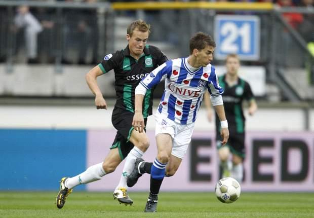 'Twente haalt Djuricic bij vertrek Fer'