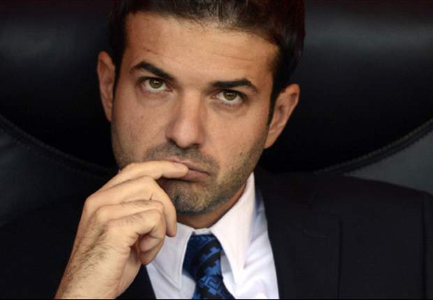 Juventus not getting favourable treatment, says Stramaccioni