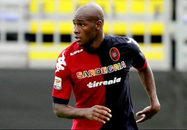 Dopo Boateng anche in Lazio-Cagliari fischi razzisti, nel mirino Ibarbo