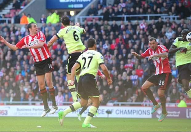 Gol Bunuh Diri Demba Ba Gagalkan Kemenangan Tandang Newcastle United